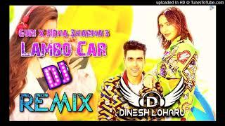 Lambo Car Guri X Neha Sharma Remix JBL Remix | New Latest Punjabi Song 2020720p