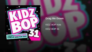 Video Drag Me Down download MP3, 3GP, MP4, WEBM, AVI, FLV Agustus 2017