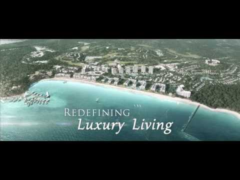 Nuvasa Bay - Batam's first luxury mixed use development