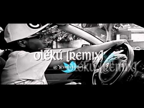 Ice prince ft Brymo - Oleku [Remix]