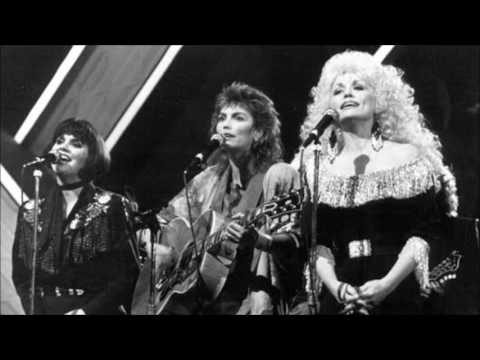 Dolly Parton, Linda Ronstadt & Emmylou Harris - Do I Ever Cross Your Mind