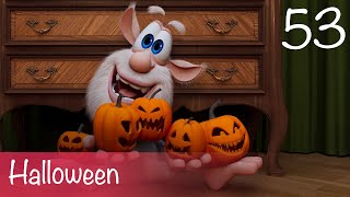 Booba - Halloween - Episode 53 - Cartoon for kids
