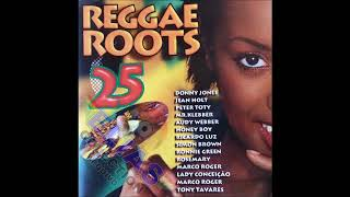 Gambar cover REGGAE ROOTS VOL. 25 - Jean Holt - I Think You My Baby