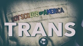Trans Scouts: Boy Scouts Transition To Brave New World