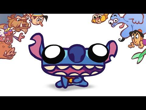 The Ultimate ''Lilo & Stitch'' Recap Cartoon