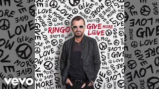 Ringo Starr - We're On The Road Again (Audio)