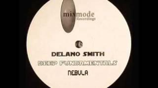 Delano smith - Nebula