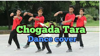 Chogada tara | Loveratri | Bollywood Dance | Suraj Prince Dance Choreography