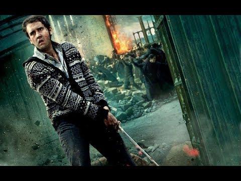 네빌 롱바텀 Neville longbottom A to Z : 그는 어떻게 그리핀도르의 칼을 들을 수 있었을까?