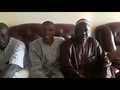 Abdoulaye Diallo عبدلله بن على بن ابوبكر جلو