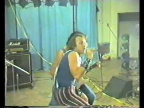 Kredit live (EXIT), Slavkov 1988 - VHSrip - Dobře že jsme tady