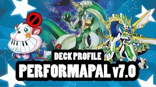 ripmonkeyboard deck profile odd eyes performapal actualizacin post banlist agosto 2016
