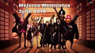 Video de Mejores Momentos Julio 2018 - Coop Edition