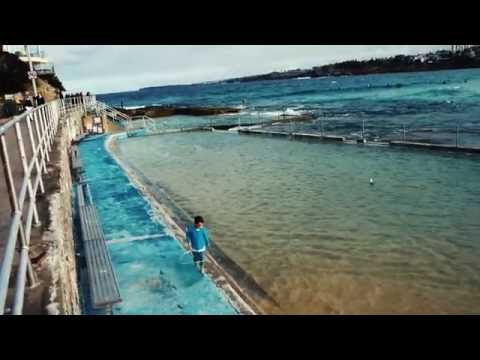 Sydney's Eastern Beaches - Bondi, Coogee, Bronte.