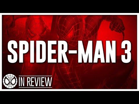 Spider-Man 3 - Every Spider-Man Movie...