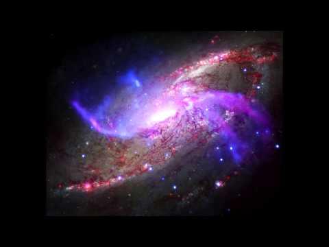 L' universo in tutta la sua bellezza