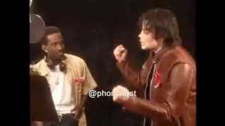 Michael jackson Rare Solo recording [ What More Can I Give ]