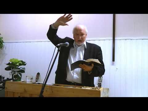 Raimo Rahnasto - Anna tilaa Jumalalle osa 1