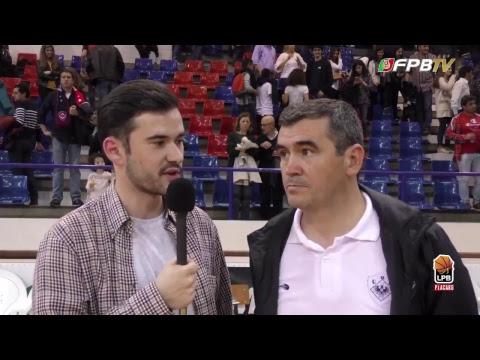 Final Playoff Liga Placard | UD Oliveirense-FC Porto