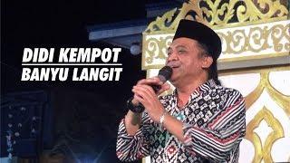 Top Hits -  Didi Kempot Banyu Langit
