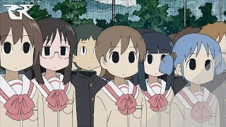 Why you Need Nichijou in your Life | GR Anime Review