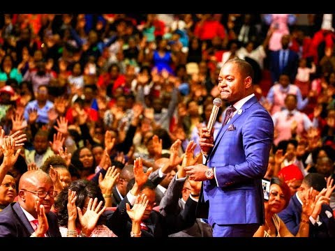 How to connect to the Prophetic to get your Miracle - Alph Lukau |Sunday 30 Sept 2018