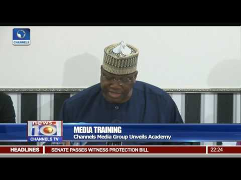 Channels Media Group Unveils Media Training Academy