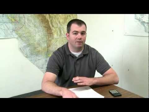 Pilot Training - Radio Communication Tutorial