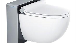 видео Ванная комната нового поколения