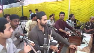 Mohammed Ke Shaher ..... Saqib Ali Taji ... Asim Ali Taji Qawal
