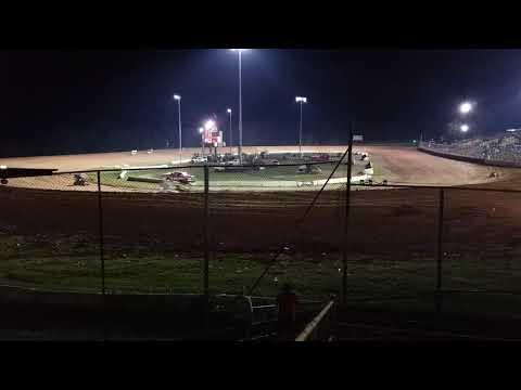 Lernerville Speedway 08312019