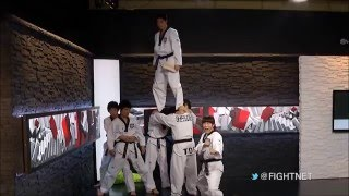 Taekwondo Mix (This is Taekwondo) 1 of 3
