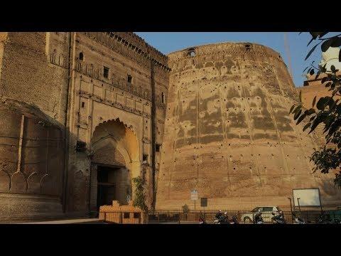 बठिंडा किले की कहानी & इतिहास  | Qila Mubarak Fort, Bathinda (Punjab) | Live History India