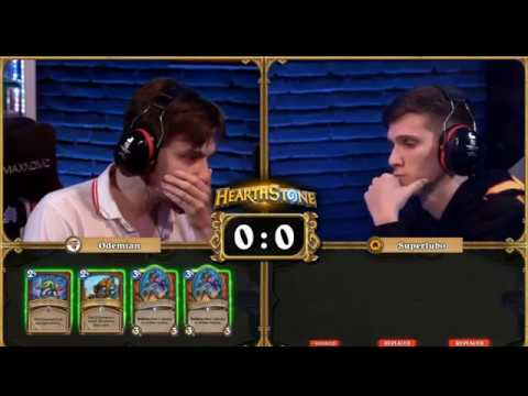 Odemian vs Superlubo | HCT Germany Tour Stop Galerisi