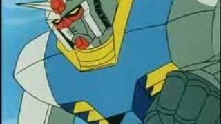 Mobile Suit Gundam Trailer