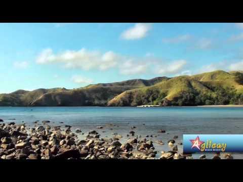 Tablas Island Segment Pre-Prod Pitch 2013