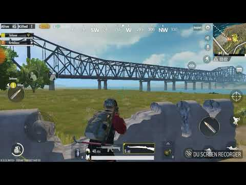KiritoZenza plays Pubg Mobile Duo