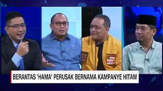 Siapa Produsen Kampanye Hitam, Kubu Jokowi atau Kubu Prabowo? (FULL)
