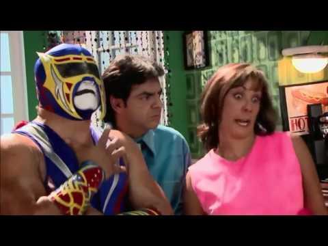 LA FAMILIA P LUCHE-FINAL DE TEMPORADA Se busca un Padre 2x24