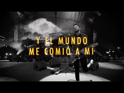 NTVG - Y el mundo me comió a mí (VIDEO OFICIAL)