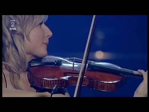 Martina Bačová · A.Dvořák - Mazurek, op.49