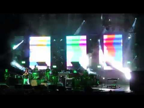 THE COUNTING CROWS LIVE - SAN DIEGO - 7-10-2018 FULL CONCERT MATTRESS FIRM AMPHITHEATER