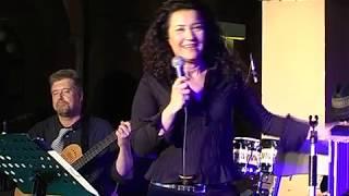 "Acciacchè Acoustic Band - ""Chega de Saudade"" (live)"