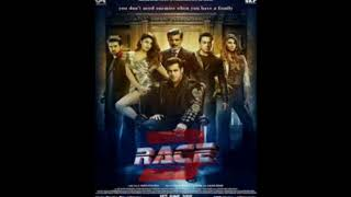 Party Chale On....New Song From Movie.... RACE 3