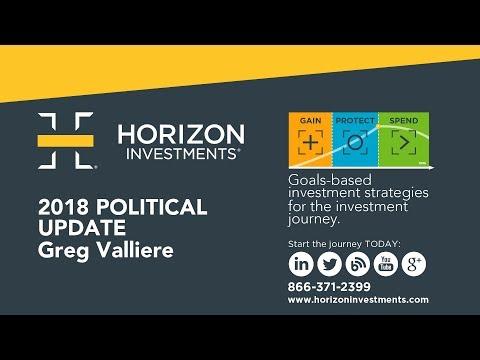 HI Capitol Notes - 2018 Political Update