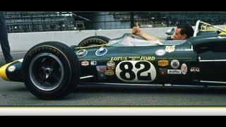 Lotus Cosworth IndyCar Videos