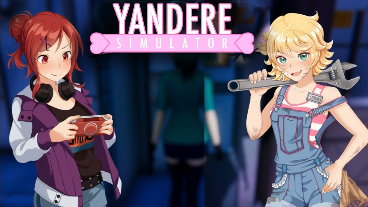 ALL STORES & MUSIC THEMES UPDATE | Yandere Simulator Demo