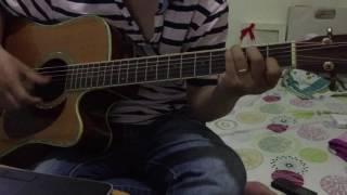 TRÁI TIM MÙA ĐÔNG (guitar)