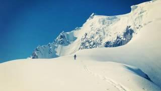Top 10 höchste Berge der Welt