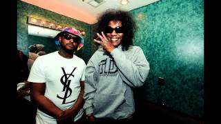 Ab-Soul ft. Schoolboy Q - Back Then (Prod. Harry Fraud)